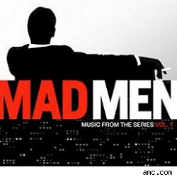 Mad Men CD