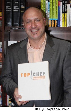 Tom Colicchio
