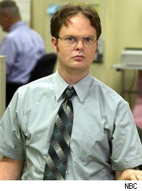 Rainn WIlson - The Office