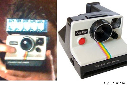 Polaroid OneStep
