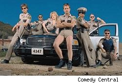 Reno 911