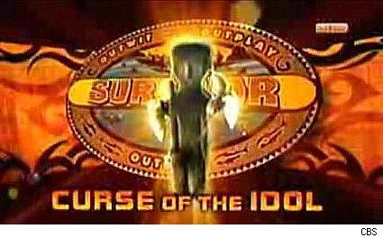Survivor Micronesia - The Curse of the Idol