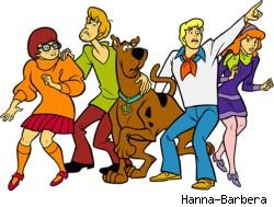 Scooby, Shaggy and the gang premiered in 1969