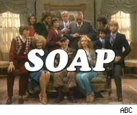 cast of Soap
