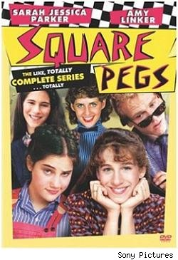 Square Pegs