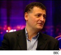 Steven Moffat