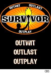 Survivor logo