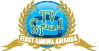 TVS award logo