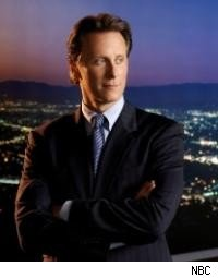 Steven Weber