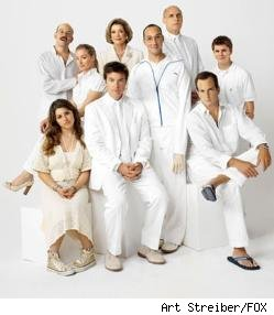The Bluth Family