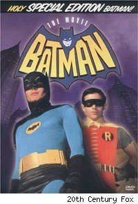 Batman the Movie, Special Edition
