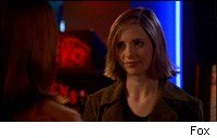 Buffy Season 6