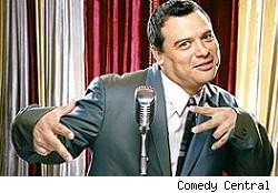 Carlos Mencia