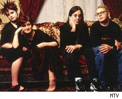 The Osbournes ushered in the genre of Celebreality