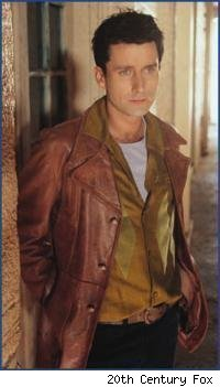Glenn Quinn as Doyle on Angel
