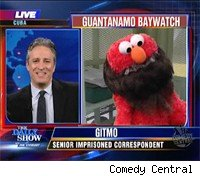 Jon and Gitmo