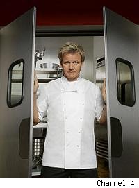 Chef Ramsay