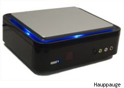 Hauppauge HD-PVR