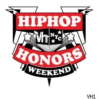 Hip Hop Honors Logo 