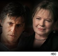In Treatment - Gabriel Byrne and Dianne Wiest