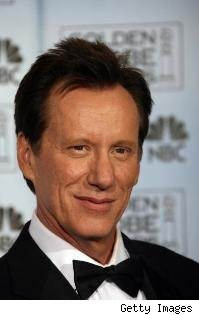 James Woods, actor