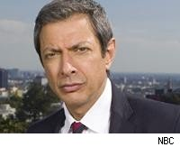 Jeff Goldblum - Law and Order: CI