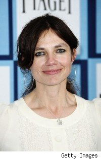 Justine Bateman