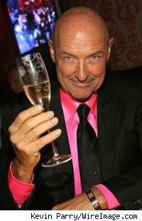 Terry O' Quinn