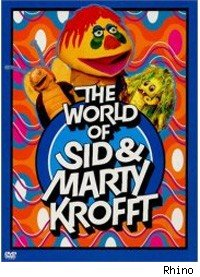 The World of Sid and Marty Krofft