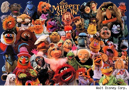 A Muppet Family Christmas - Christmas Specials Wiki