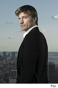 Nikolad Coster Waldau of Virtuality