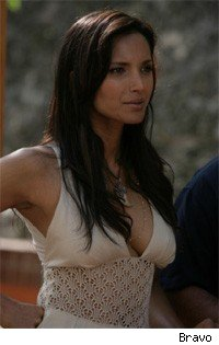 Padma Lakshmi - Top Chef