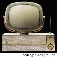 Philco TV