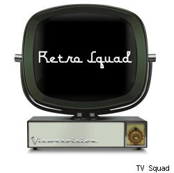 retro squad logo