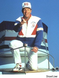 Bob Einstein as Super Dave