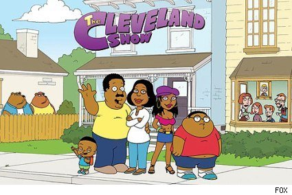 The Cleveland Show on FOX