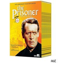 The Prisoner