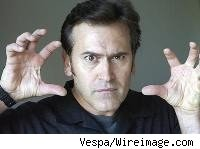 Bruce Campbell cutie