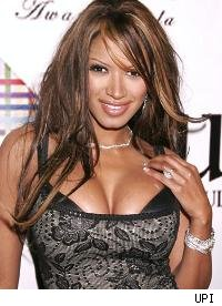 Traci Bingham
