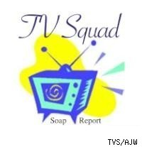 TV Squad Soap Report logo