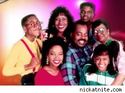 Family matters arrives on the Nick as Nite schedule starting tonight
