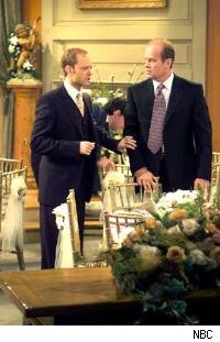 Frasier- Niles and Fras