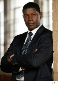 Dennis Haysbert