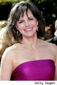 Sally Field at Emmys