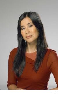 Lisa Ling ABC
