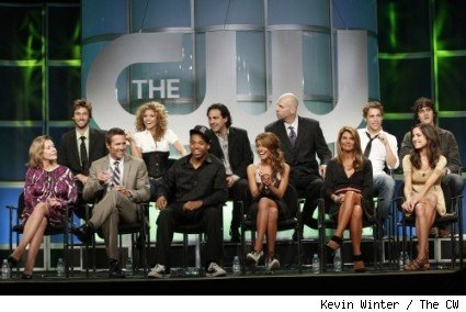 The 90210 TCA panel