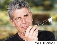 Bourdain