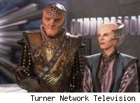 Babylon 5 - The Original Series