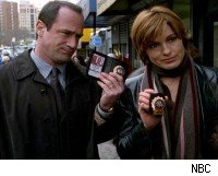 law &amp; order benson stabler