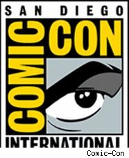 Saturday will be just as busy as Friday at the San Diego Comic-Con
